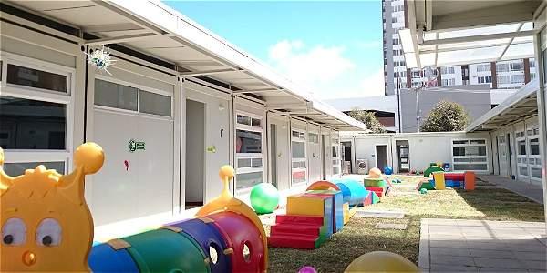 Integración social denunció que Petro no garantizó atención de todos los jardines de la ciudad