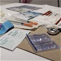 La apuesta de entregar jeringas a adictos para prevenir enfermedades