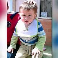 Niño desaparecido en Soacha