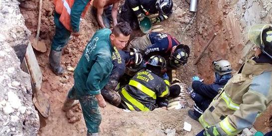 Piden informe por muerte de un obrero en Muzú