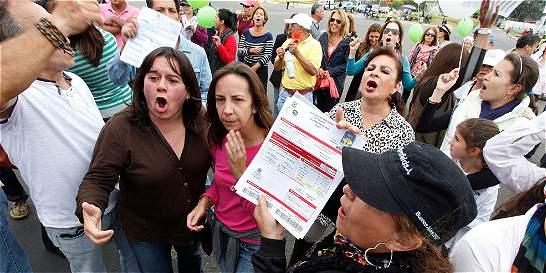 Más de 3.200 postulados compiten por un cupo en 20 alcaldías locales