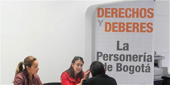 Personería destituyó e inhabilitó a dos exalcaldesas locales de Bogotá
