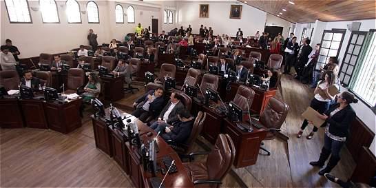 Lío jurídico y político en elección de Contralor y Personero de Bogotá