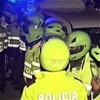 Pacho Santos denuncia que taxistas están haciendo redadas ilegales