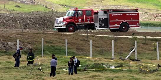 Habrían encontrado cuerpo de menor desaparecido en Soacha