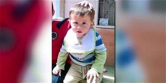Los 55 días de angustia del caso del niño Juan Sebastián Fuentes