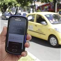 Las razones por las que los taxistas se están yendo a Uber