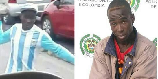 Hombre que lanzó piedra contra TM pagaría hasta 8 años de cárcel