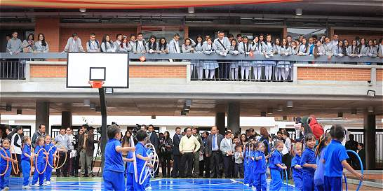 Los planes de la nueva Secretaría de Educación de Bogotá