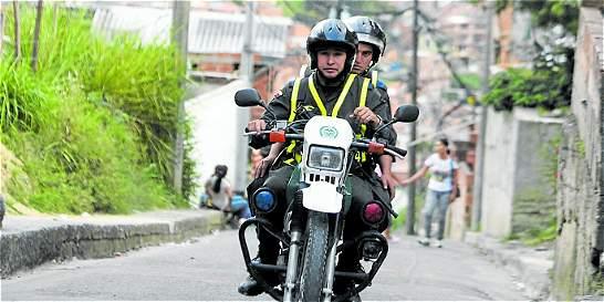 'Reducir delito en Bogotá no solo depende de tener policías en calle'
