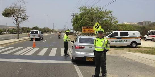 Las seis infracciones más desconocidas del Código de Tránsito