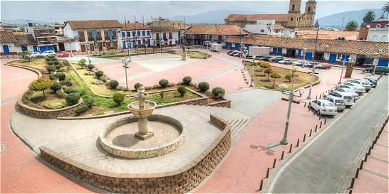 Zipaquirá busca parar urbanización acelerada en el municipio