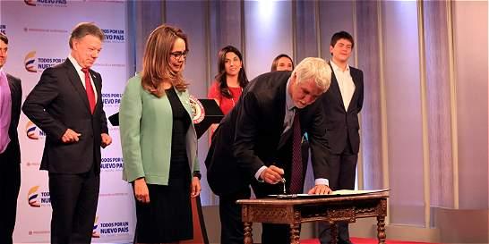 El plan de $ 6,5 billones para darle a Bogotá 26 colegios nuevos