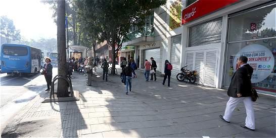 Distrito, listo para tutelatón contra recuperación de espacio público