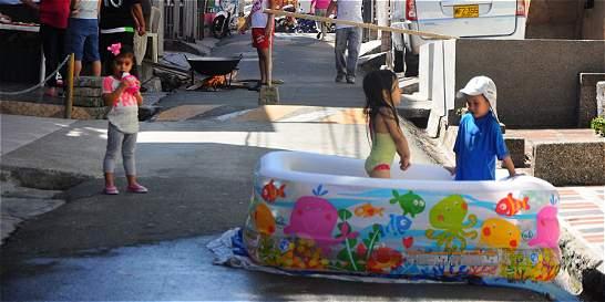 El reto de diseñar mejores ciudades para la infancia