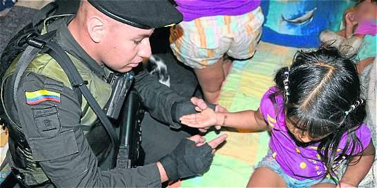 La cruda radiografía del maltrato infantil en Bogotá