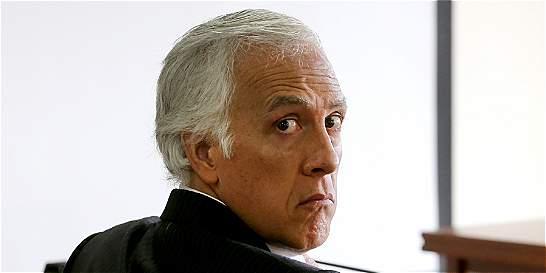 Juez llamó a Samuel Moreno 'hampón de cuello blanco'