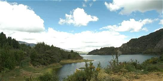 Agua de tres embalses de Cundinamarca surtirá a la represa del Muña