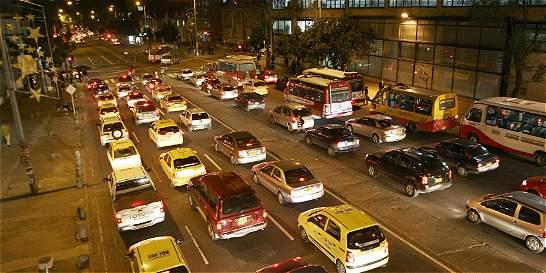 El uso del carro sigue ganando espacio en el mundo