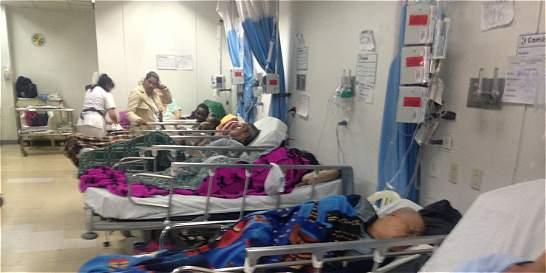 Concejo de Bogotá aprueba fusión de hospitales del Distrito