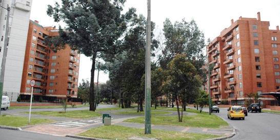 Se consolida vivienda de estrato 4 en Bogotá