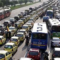 Las verdades y mentiras que deja la marcha de taxis
