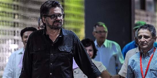 El audio de Iván Márquez que indignó a concejales uribistas