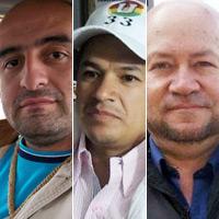 Este es el 'poder amarillo' que puso en jaque a Bogotá