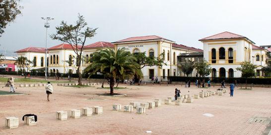 Los cinco viejos hospitales de Bogotá que aún siguen en pie
