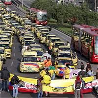 Definen 10 puntos para evaluar la calidad del servicio de taxis