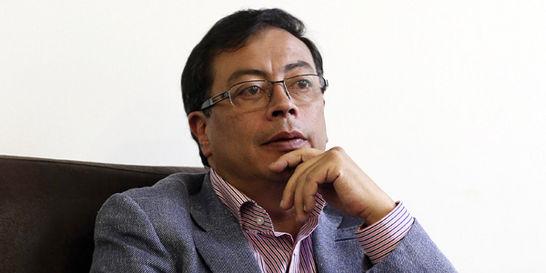 Gustavo Petro acumuló 591 procesos fiscales durante su administración