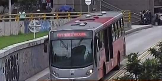 TransMilenio tendrá troncal pesada por la carrera 7.ª