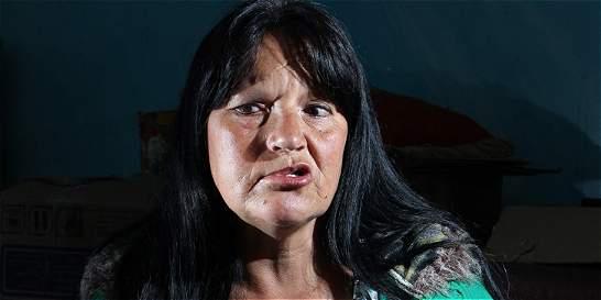 Madre de una de las víctimas del 'asesino de los cerros' pide justicia