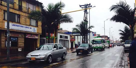 En Cundinamarca reclaman por fotomultas que nunca notificaron