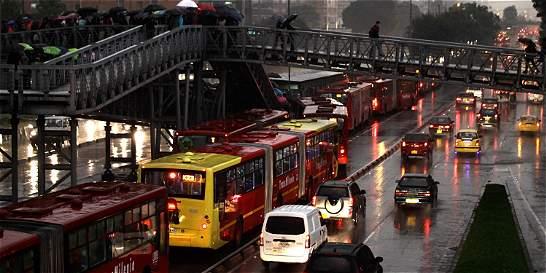'Lo mejor que le ha pasado a Bogotá es no construir vías'