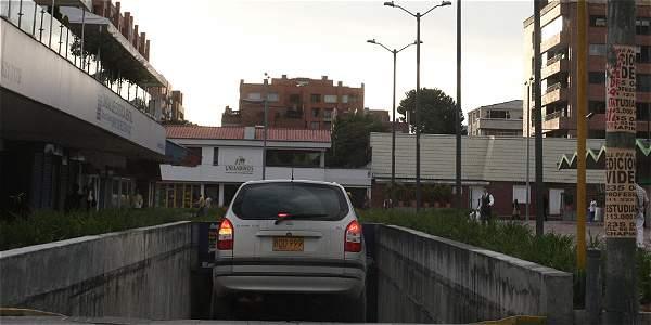 Distrito retiró proyecto de sobretasa a los parqueaderos en Bogotá