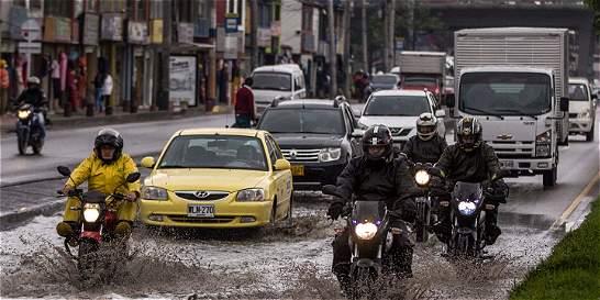 Ideam declara alertas por subida de niveles en ríos Tunjuelo y Bogotá