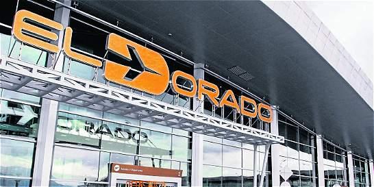 Aerocivil dice que aeropuerto El Dorado está cerrado