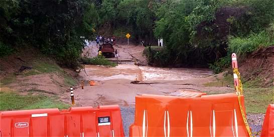 Arrojo de basura a la calle agrava emergencias por lluvias