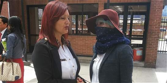 A juicio, agresores con ácido de la joven Jenny Pardo