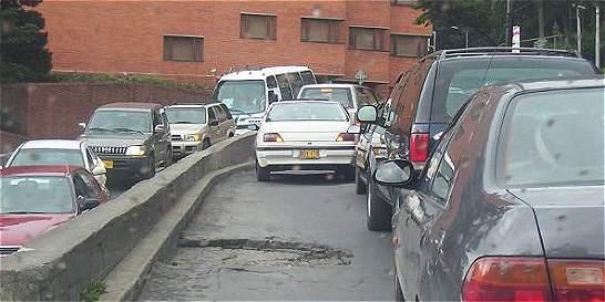 Secretaría de Movilidad revela avances en manejo del tráfico