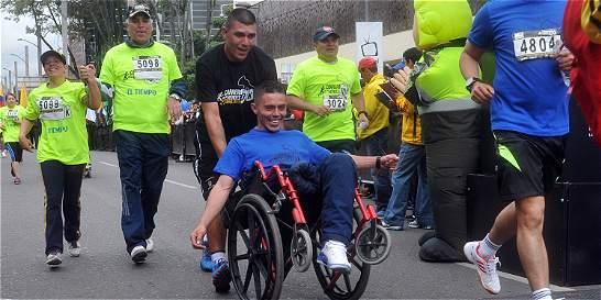 Carrera por los Héroes se realizará este domingo en Bogotá