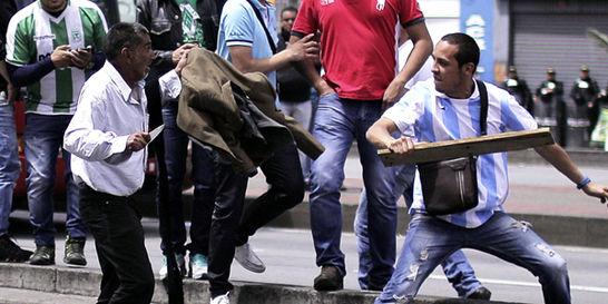 Las quejas más frecuentes por las que se pelean los vecinos en Bogotá