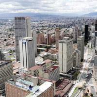 Bogotá quiere apostarle a un parque tecnológico