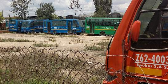 Incumplimiento de Coobús le ha costado a Bogotá 2 billones de pesos
