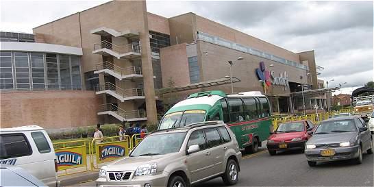 Pacto por movilidad en torno a centros comerciales de Bogotá
