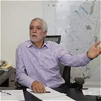 Vía libre al alcalde Peñalosa para crear la empresa Metro
