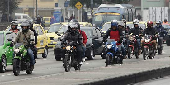 Banco de Desarrollo apoyará plan de seguridad para motociclistas