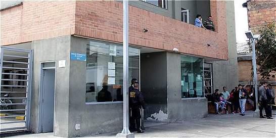 'Al mes hay 2.400 detenidos ilegalmente en la UPJ': Personería
