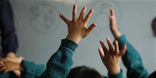 Tres niños estuvieron 15 días abandonados en Ciudad Bolívar